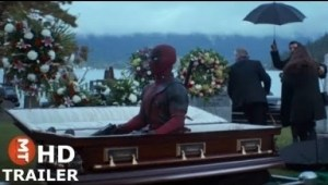 Video: Deadpool 2 - New Trailer [HD] (2018 Movie) Ryan Reynolds